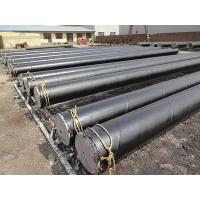 Buy cheap Cement lining pipes,BS1387 Galvanized Steel Pipes,8MM Cement lining pipes from wholesalers