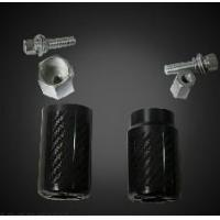 Buy cheap Frame Slider HYOSUNG GT650 NAKED/S product