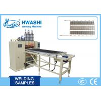 Buy cheap High Efficiency Wire Welding Machine from wholesalers