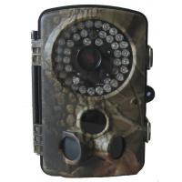 Buy cheap Motion Activated Digital Wildview Trail Camera 1 Second Trigger Time from wholesalers