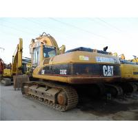 Buy cheap 2009 Made in Japan Used CAT 330C Hydraulic Excavator For Sale product