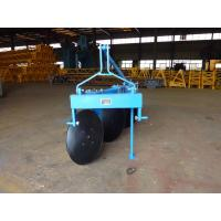 Buy cheap Hydraulical Tractor Disc Harrow For Agricultural , 3 Point Mounted Disc Plough from wholesalers