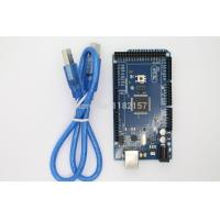 Buy cheap ATMega2560 1PCS Mega2560 ATmega2560-16AU Board + 1PCS USB Cable Arduino Accessories from wholesalers