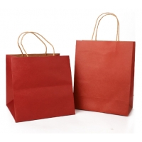 Buy cheap Biodegradable CMYK Color Foldable Paper Bag from wholesalers