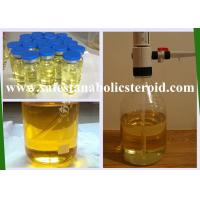 Buy cheap 99.9% Injectable Steroids Primobolan Depot / Methenolone Enanthate / Primoject 100 from wholesalers