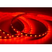 Buy cheap 24v 12v Dc Led Flexible Strip Lights Rgbw Ip20 14.4w 5 Meters In One Roll from wholesalers