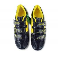 Buy cheap Top quality cycling equipment highway line motor shoes bicycle lock cycling design sneaker from wholesalers