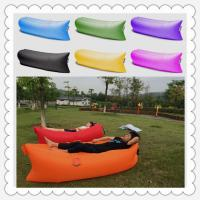 Buy cheap Hot selling outdoor camping lamzac hangout with high quality product