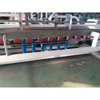Buy cheap Fully Automatic Corrugated Carton Folder Gluer Machine Accurate Counting from wholesalers