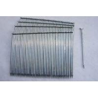 Buy cheap Galvanized Casing Nails from wholesalers