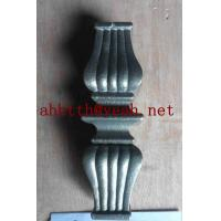 Buy cheap cast iron balusters from wholesalers