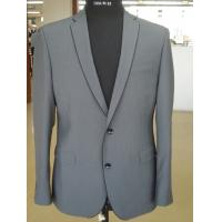 Buy cheap 2013 Mens T/R solid color business suits from wholesalers