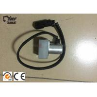 Buy cheap PC200-7 702-21-55901 Excavator Electric Parts Steel Pilot Valve from wholesalers