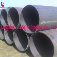API 5L PSL2 steel pipes
