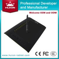 Buy cheap black led digital pen touch USB graphic drawing tablet from wholesalers