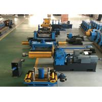 Buy cheap Automatic Steel Coil Slitting Line / Cut To Length Line Machine from wholesalers