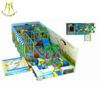 Buy cheap Hansel amusement park kids indoor play equipment barbie games for kids play area from wholesalers
