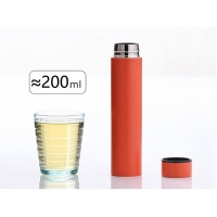 Buy cheap 0.2L Stainless Steel Vacuum Flask product