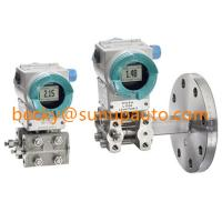 Buy cheap Siemens High Accuracy Pressure Measurement SITRANS P500 Differential Pressure Transmitters from wholesalers