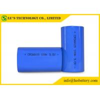 Buy cheap CR34615 3V Primary Lithium Battery Li-MnO Power Type D Size Cylinder Shape from wholesalers