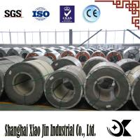Buy cheap galvanized steels dx51d , galvanized steel plate dx54d , hot dipped galvanized steel strip from wholesalers