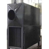 Buy cheap Gas Vapor Liquid Composite Heat Exchanger Flue Gas Waste Heat Recovery from wholesalers