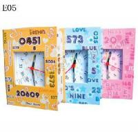 Buy cheap Dictionary Clock (E05) from wholesalers