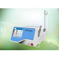 Buy cheap 980 nm Diode Laser Anti Redness Cleanser Varicose Veins Removal laser beauty machine from wholesalers