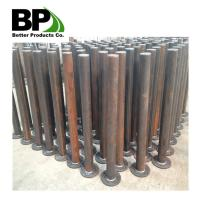 Buy cheap Steel Safety Guards, Bollards, Machine Guards & More at Global from wholesalers