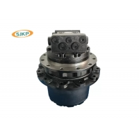 Buy cheap Excavator parts GM03 GM04 GM05 GM06 GM07 GM09 GM18 GM21 GM24 GM35 GM40 travel motor,final drive from wholesalers