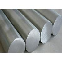 Buy cheap 201 303 304 410 420 Stainless Steel Round Bar Cold Drawn Grind Finish Surface from wholesalers