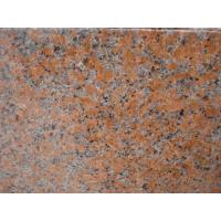 Buy cheap Chinese granite G562 Maple Red granite polished granite tiles with best wholesale prices for sale from wholesalers