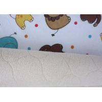 Buy cheap Cotton Baby Pee Pads Waterproof Protection Mattress Anti Allergy from wholesalers