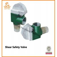 Buy cheap API 7K JA-3 Safety Cut Off Valve for Triplex Mud Pump from wholesalers