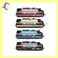 Buy cheap Color Toner Cartridge for HP 3500/3550 Printer from wholesalers