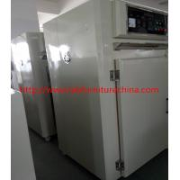 Buy cheap Brand Cold Rolled  Steel White Hot Air Circulating  & High Temperature Drying Oven For Lab Testing Equipments from wholesalers