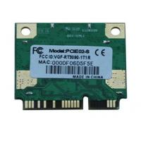 Buy cheap RT3090 Chipset wireless 150mbps adapter wifi module GWF-PCIe01S with PCI express interface product