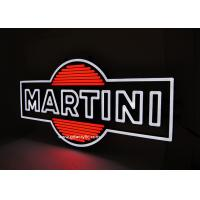 Buy cheap Latest Personalized Customization With Wall Mounting Neon Beer Sign from wholesalers