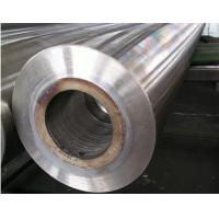 Buy cheap High Performance Length Hollow Steel Tube Bar 1m - 8m High Strength from wholesalers