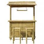 Buy cheap Bamboo tiki bar from wholesalers