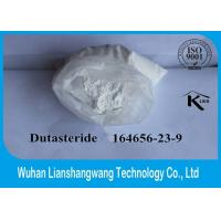 Buy cheap Healthy Oral Anabolic Steroids Drug Dutasteride / Avodart 164656-23-9 for Anti-Hair Loss from Wholesalers