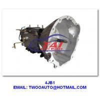Buy cheap Transmission Gearbox Isuzu Engine Spare Parts For Isuzu 4jb1 Pick Up 4JA1 Gearbox from wholesalers