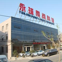 ZheJiang YonJou Pump&Valve Technology Co.,Ltd