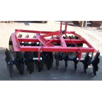 Buy cheap 1BQXJ-1.5 light-duty disc harrows from wholesalers
