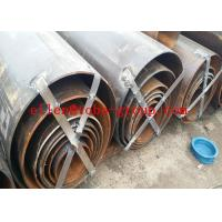 Buy cheap Small Diameter Welded Stainless Steel Tube For Bending Hole-Drilling Flaring 0.25mm - 8mm from wholesalers