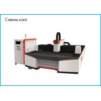 Buy cheap Raycus IPG Water Chiller CNC Fiber Laser Cutting Machine For Carbon Metal Sheet from wholesalers
