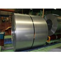 Buy cheap Coated Galvanized Sheet Metal , Galvanized Steel Sheet 508-610mm ID from wholesalers