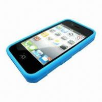 Buy cheap Promotional Silicone Cover for iPhone from wholesalers