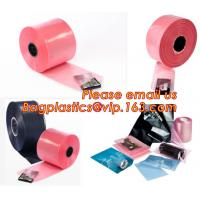 Buy cheap Layflat Tubing Shipping Products | Protective Packaging, Bags, Layflat Poly Bags, Carpet Tubing | Gusseted Tubing | Manu from wholesalers