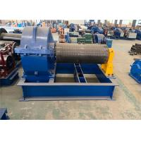 Buy cheap Construction Site Electric Hoist Winch High Automation Intelligent Operation from wholesalers